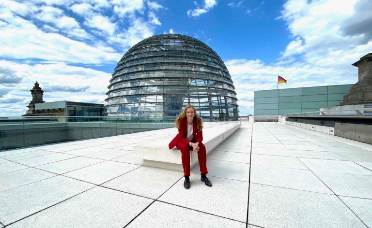 Starke Hamburger Frauen in der Politik. Plötzlich MdB!
