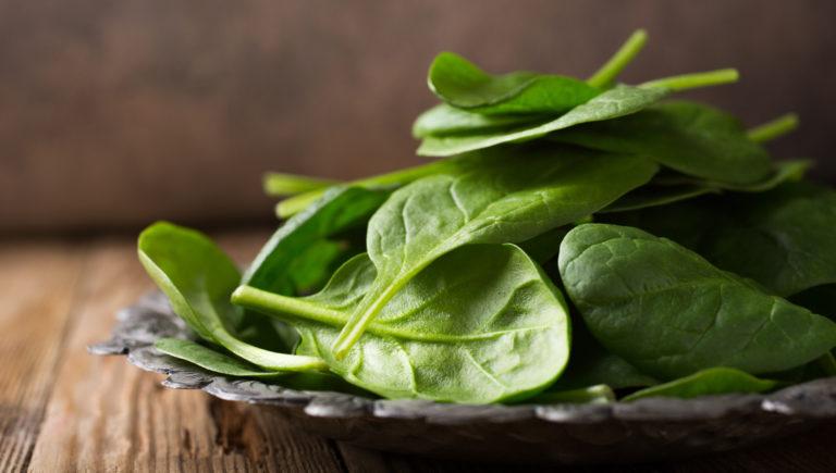 Spinat: So gesund ist das grüne Blattgemüse