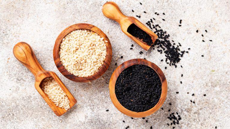 Sesamöl: Gesund und vielseitig!