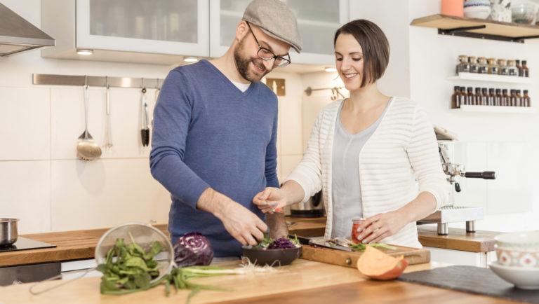 Verkaufsoffener Sonntag und Food-Tipps im AEZ